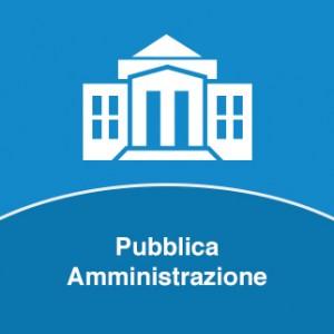 Soluzioni per pubblica amministrazione