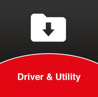 Driver & Utility