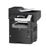 Stampante Multifunzione Bizhub 4050